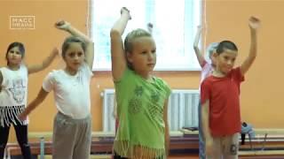 Современный спортзал для малышей | Новости сегодня | Происшествия | Масс Медиа