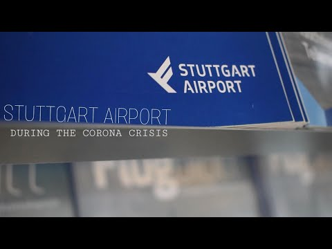 Stuttgart Airport During COVID-19   YourAviationTravel