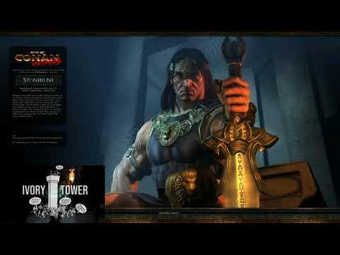 Age Of Conan - Ivory Tower Vs. Styggaz Wit Attitudes   Game 2