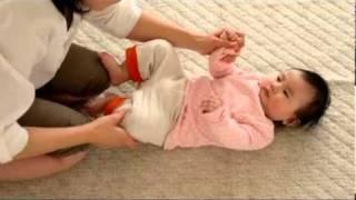 ベビモ2011年4月号 手遊び歌「きらきらぼし」【主婦の友社】 thumbnail