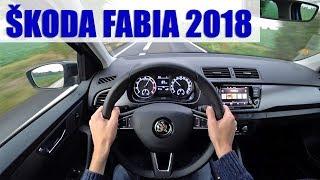 2018 Škoda Fabia 1.0 TSI 81 kW, 4K POV TEST: Omlazená hvězda