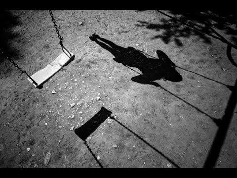Мистический Николаев. Духи и призраки катаются на качелях. Необъяснимое поведение