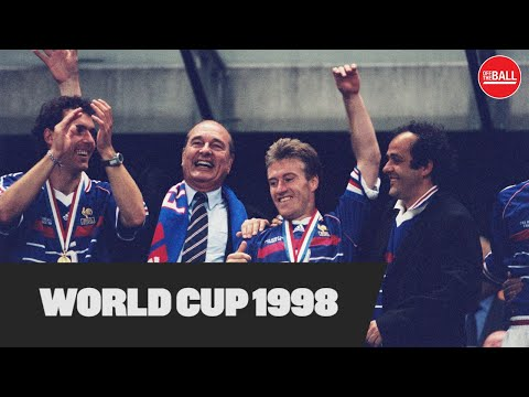 OTB FOOTBALL SATURDAY | World Cup Revisited – France 98