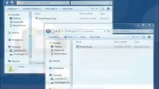 Daten sicher bei Dropbox verschlüsseln