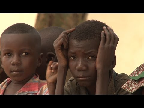 Central African Republic: A Helping Hand