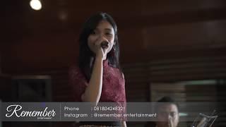 Lauren Wood - Fallen ( Cover Keroncong Remember Entertainment ) Video