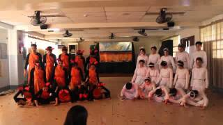 the champion by carman 10e jazz chant nov 23 2015