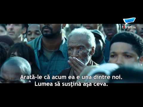 JOCURILE FOAMEI: SFIDAREA - Trailer HD în Limba Română -