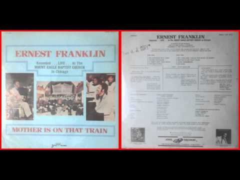 Ernest Franklin / My Lord And I (Walk This Road to Glory)