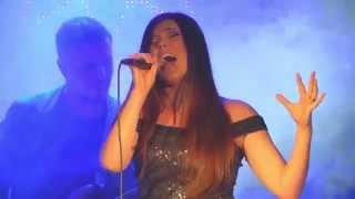 Paula Seling - Le monde est stone (Live @ Frenchmania)