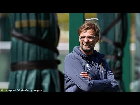 Liverpool boss Jurgen Klopp says he has no intention of following Arsene Wenger's longevity...