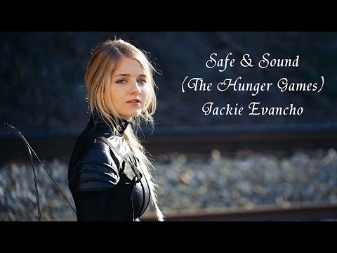 Jackie Evancho - Safe & Sound (The Hunger Games)