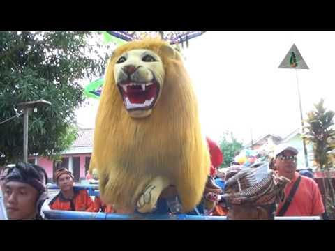 Kuda Sumedang - Sisingaan Tresna Wangi Subang