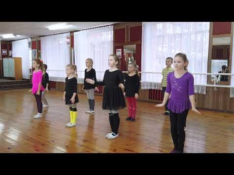 ИГРА | Елочки пенечки | Танцы для детей