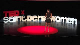 De la Colère à la Bienveillance | Joëlle SAM-CAW-FREVE | TEDxSaintDenisWomen