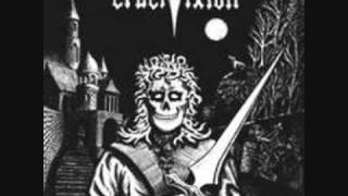 Crucifixion - Jailbait