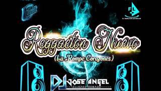 La Rompe Corazones - Daddy Yankee Ft Ozuna♪♫