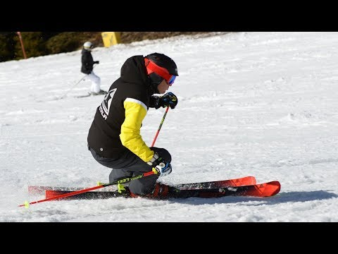 fisher rc4 the curv gt 2018 all round ski test. Black Bedroom Furniture Sets. Home Design Ideas
