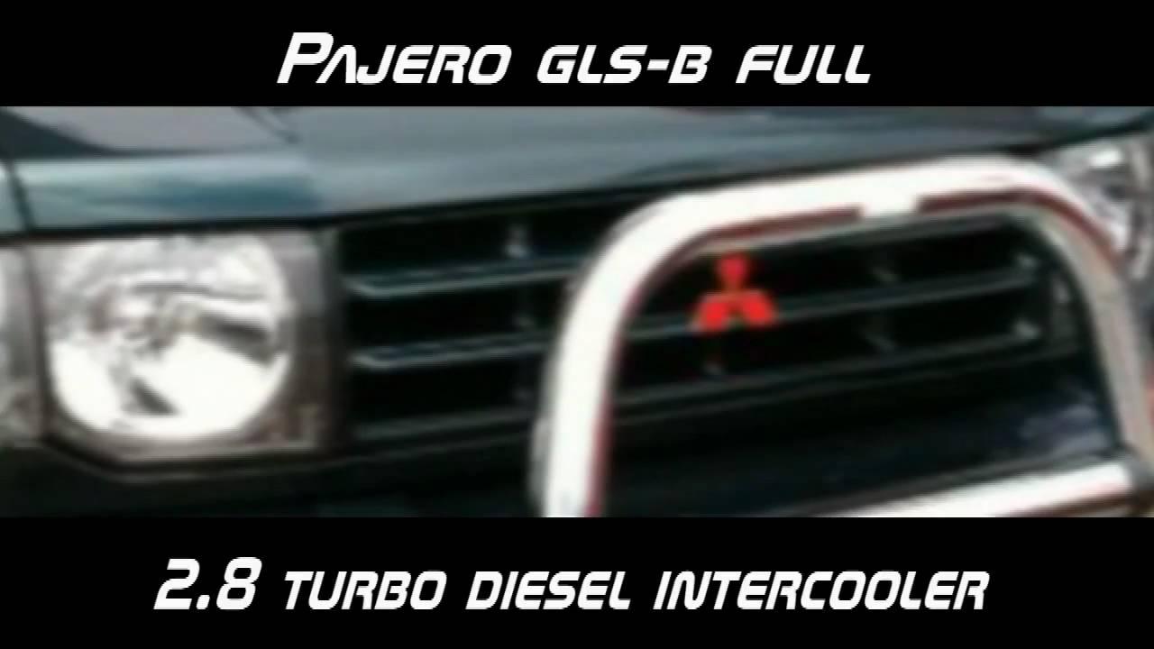 Что выбрать из б/у? Prado 120 или Mitsubishi Pajero Sport .