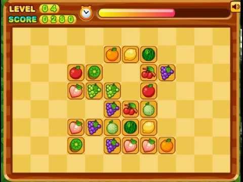 เกมส์y3 เกมส์จับคู่ผลไม้-y3