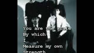 Tuxedomoon - You (with lyrics)