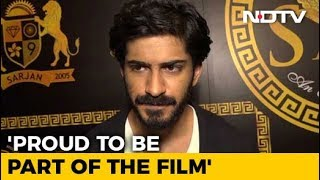 I Always Try To Do Different Kind Of Films: Harshvardhan Kapoor
