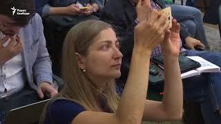 видео В России может пройти референдум по пенсионной реформе