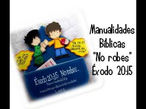 Manualidades Bíblicas/ Porta notas en fomi/Lucas 6:31 y ... | 480 x 360 jpeg 23kB