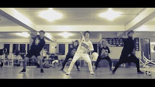 Shake that Brass (Amber feat Taeyeon) ✰ Dance Cover