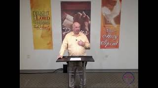Pastor Howard Jackson - Can we find Happiness in our walk?