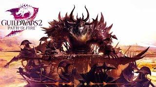 Locuras en Guild Wars 2 #GW2 #POF | expansión! @GuildWars2_ES | Gameplay Español | Varolete