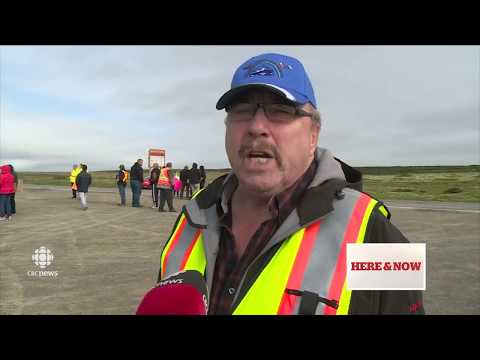 CBC Here & Now Friday July 21 2017