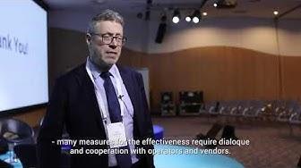 Leading Edge 5G Forum Highlights