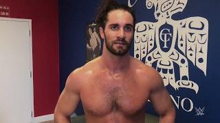 Seth Rollins WrestleMania Diary