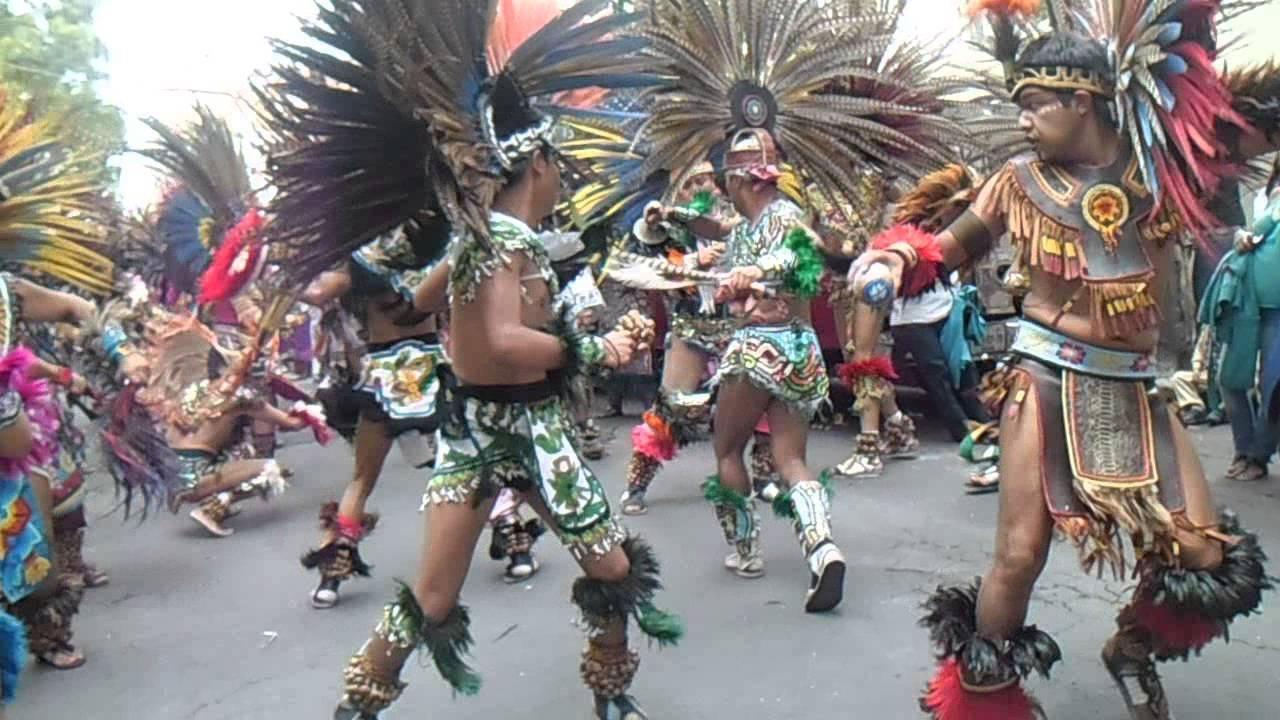 Azteca Spiel