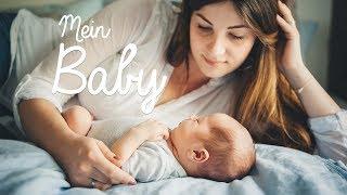 BABY FOTOSHOOTING | Familienfotos und Geschenke zur Geburt | Vlog #42