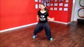 Zumba Ghani Bawri  - Bliss Fitness
