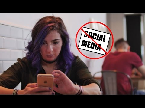 Thumbnail: WHY SOCIAL MEDIA RUINS RELATIONSHIPS