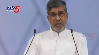 Kailash Satyarthi Speech |Nobel Peace Prize Presentaion Ceremony | Oslo : TV5 News