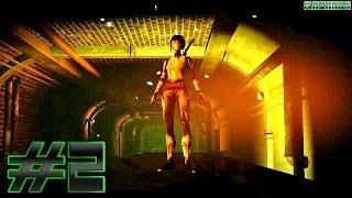 TMNT - Out of Shadows [PC] walkthrough part 2