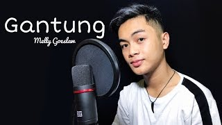 [3.61 MB] GANTUNG - MELLY GOESLAW ( Cover by Dodo Zakaria )