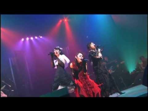 07 Hiiro no Fuusha (Moulin Rouge) | Sound Horizon | Live | English Sub