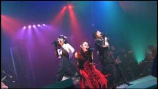 Part 7 of the 5th Story 「Roman」 Concert Sound Horizon - Hiiro no ...