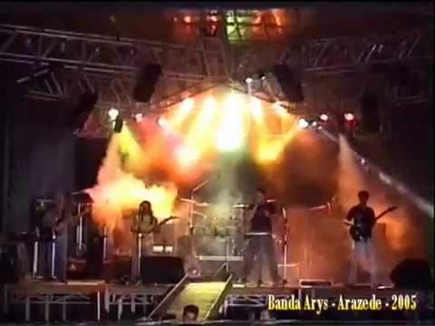 Banda ARYS 2006 - Arazede