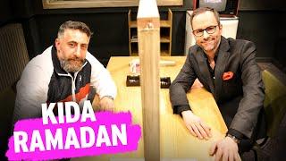 Chez Krömer vom 26.04.2021 mit Kurt und Kida Khodr