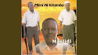 Mimi Ni Kitambo