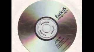 Buck 65 - Pack Animal