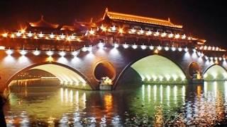 City Landmark 中國 城市地標