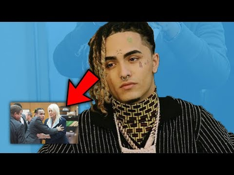 Rappers React To 6ix9ine Being Released