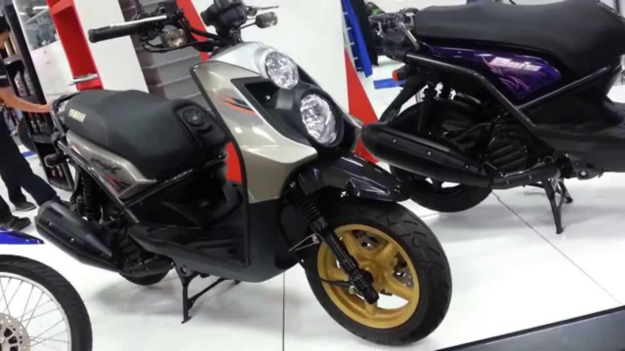 Yamaha R Precio Colombia